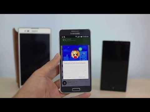 Tinhte.vn - Gọi VoIP trực tiếp từ ứng dụng Hangouts 2.3 trên Android
