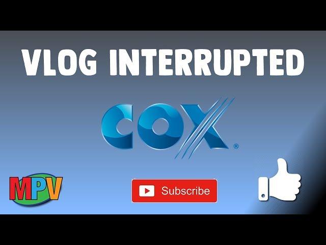 Vlog Interrupted (11.28.18) #1211