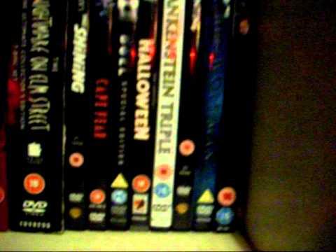 Toms DVD Vault