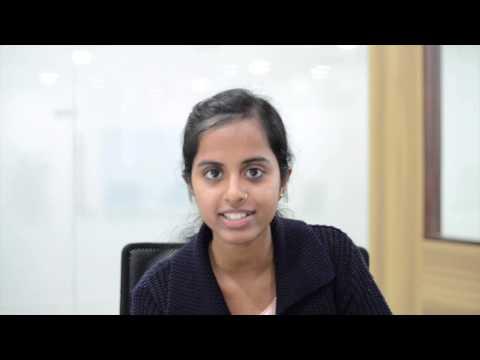 Internship   Pooja Pandeya   Web Design & Web Development Institue in Bangalore   INTERNET ACADEMY