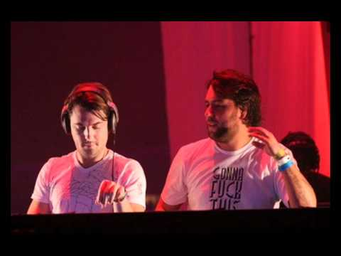 Alesso w Ingrosso Axwell  Nillionaire Together Bootleg