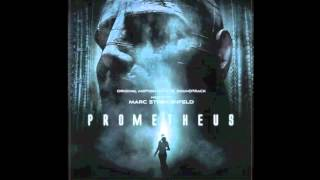 Prometheus: Original Motion Picture Soundtrack (#13: Earth)