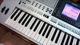Синтезатор для педагогов  -  Урок 2