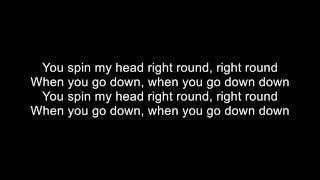 Right round Flo Rida Ft. Kesha (lyrics)