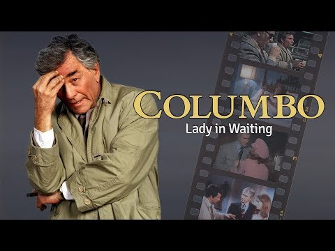 Columbo - S1 | Ep5 - Lady in Waiting - Peter Falk, Susan Clark, Leslie Nielsen - Fan Commentary