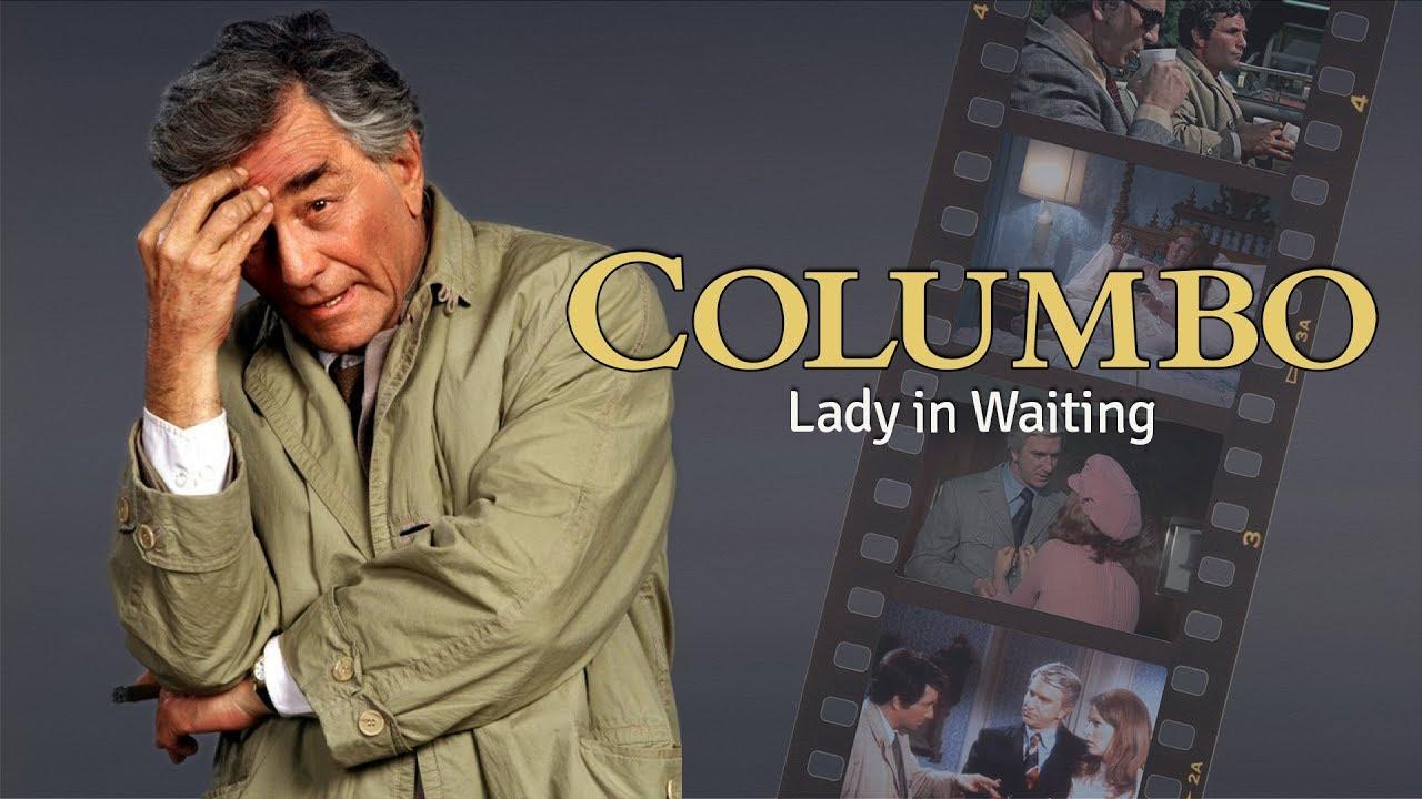 Lieutenant columbo