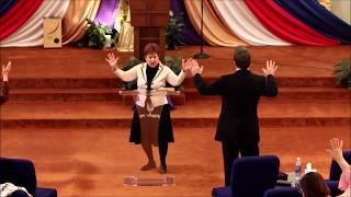 Pastor Jackie Hartman  | March 21, 2018 | Living Word FCF