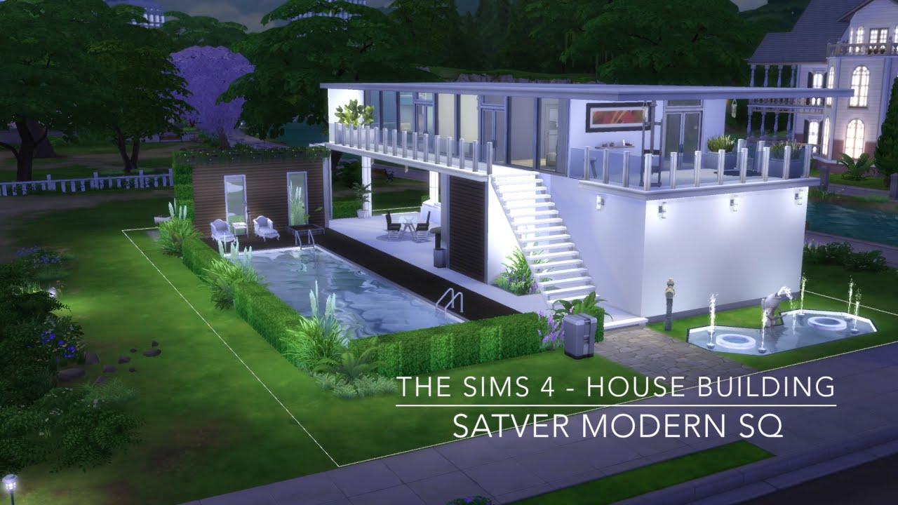 Urban treehouse sims 4 houses - Urban Treehouse Sims 4 Houses 41