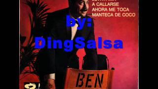 Ben Sa Tumba - A Callarse