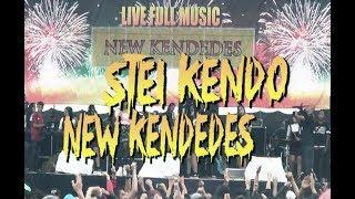 New Kendedes Stel Kendo Kendedes Vlog Live Lapangan Muntung Ngadirjo Temanggung (07-01-2018)