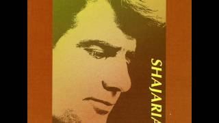 Shajarian - Kabootar | شجریان - کبوتر