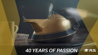 40 Years of Passion