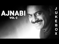 Ajnabi Vol.2 Aamir Saleem Songs Non Stop Audio Jukebox