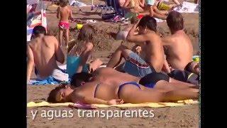 Alcocebre, Alcossebre Alcoceber, Video turístico Hoteles y A