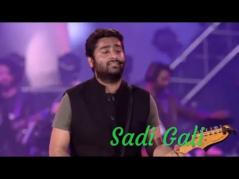 Arijit singing