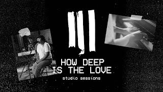 How Deep is The Love (Acoustic) Hillsong Young & Free