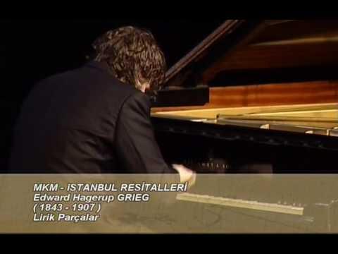 Lukas Vondracek - Istanbul Recitals Concert May 2008