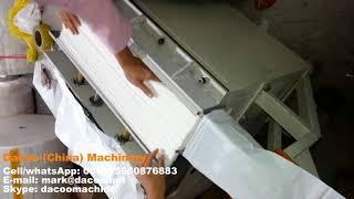 Paper Hand Towel Packaging Machines ( TZ-HF )