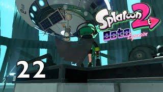 Splatoon 2: Octo Expansion ~ Part 22: Elevator Escalation