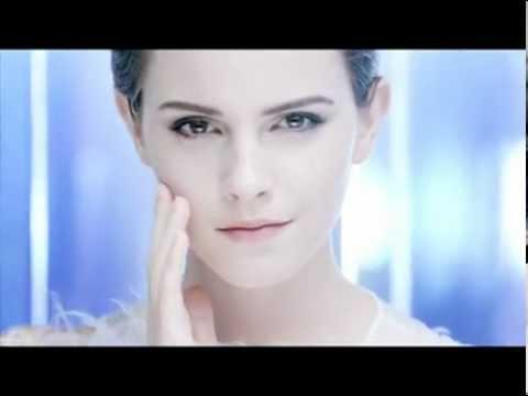 Préférence Emma Watson Lancome - YouTube WT71