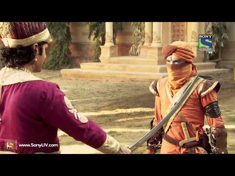 Bharat Ka Veer Putra - Maharana Pratap - Episode 118 - 11th December 2013
