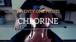 Twenty One Pilots Chlorine For Cello And Piano COVER - MusicVista