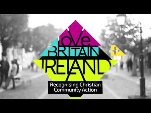 Love Britain and Ireland Highlights 2017