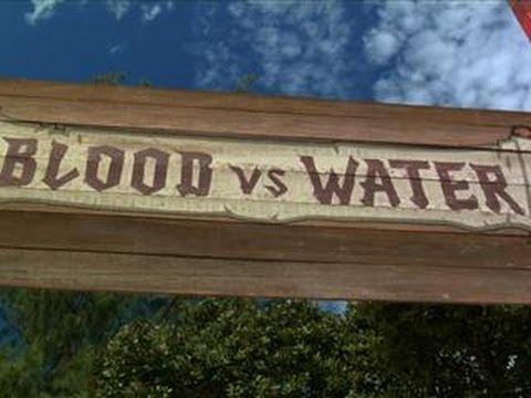 survivor blood vs water meet the castaways