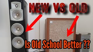 No School Like The Old School Audio Edition