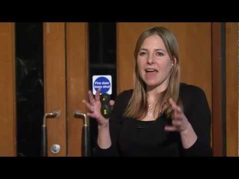 Professor Alice Roberts - Origins of Us: Human Anatomy and Evolution
