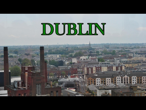 Dublin, Ireland (Photo collection)