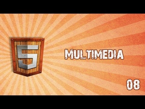 HTML5 Audio And Video Player -- HTML5 In Hindi