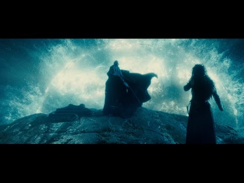 Melanie C - Enemy (Harry Potter Music Video + Lyrics)