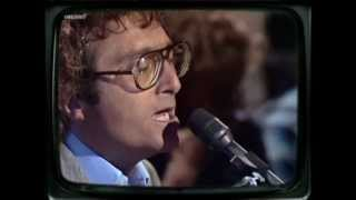 Randy Newman - The Story Of A Rock & Roll Band (Ode to Electric Light Orchestra, ELO) (1980) HD