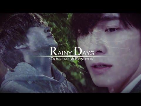 EunHae | Rainy Days