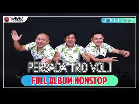 Best of Persada Trio, Vol. 1