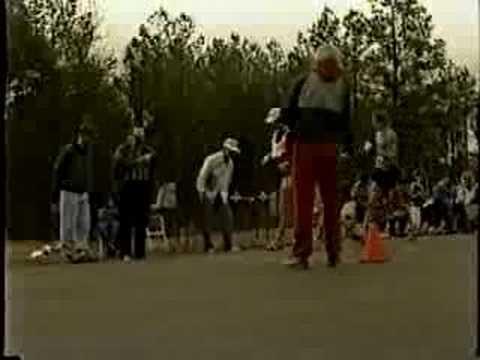 1988 US National 50Km Racewalk Highlights-Part 1