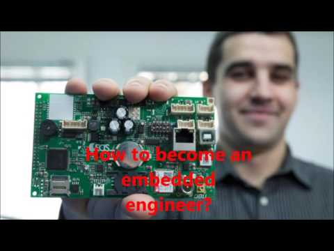 How to become Embedded Engineer