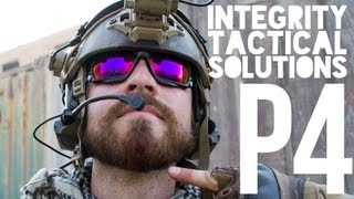 Integrity Tactical Solutions June 2013 Event - Gameplay/Vlog #4