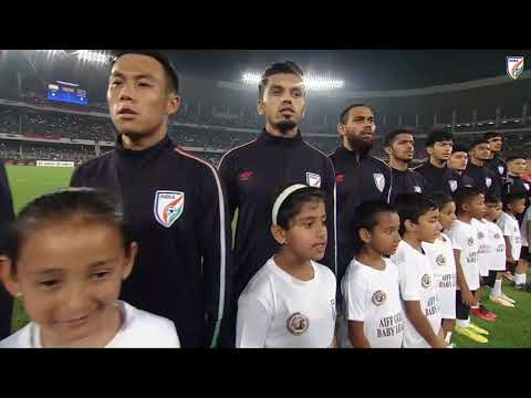 India 1-1 Bangladesh | FIFA World Cup Qatar 2022 & AFC Asian Cup 2023 Joint Qualifers | Full Match