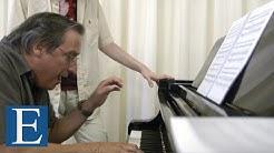 Masterclass Chamber Music Ralf Gothóni Mozart's Quartet K 493
