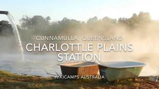 Charlotte Plains Station - Cunnamulla, Queensland, Australia