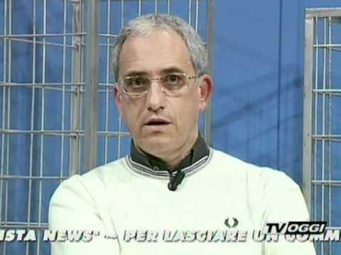 Intervista al direttore generale Loschiavo a zona mista news 08/04/2011