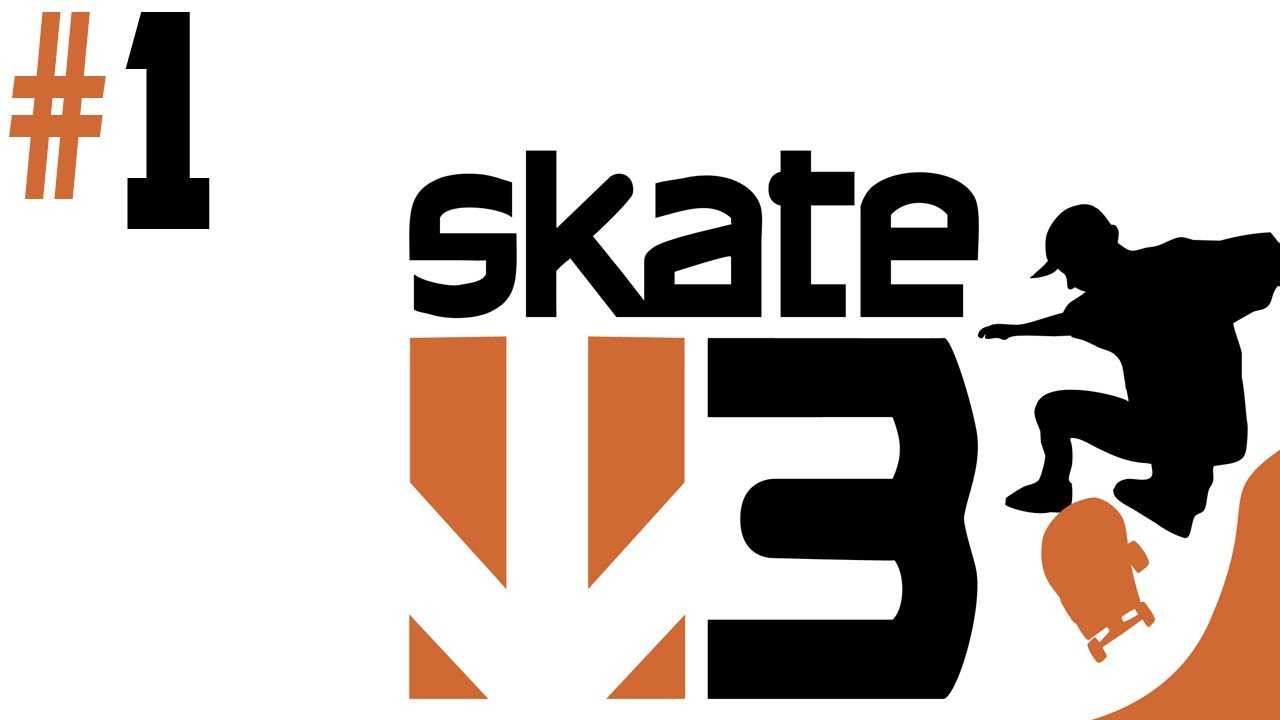 Skate 3 walkthrough part 1 8k skateboards youtube