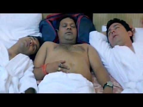 Hyderabadi Bakra  Movie || M A Mateen Khan Hilarious Comedy Scene