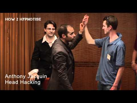 Learn How To Hypnotise