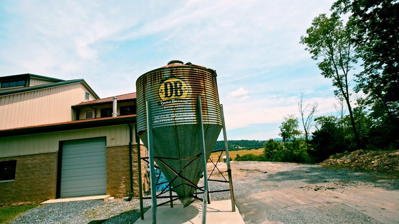 Brewer Profile: Devils Backbone Brewing Company