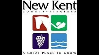 New Kent County Town Hall Meeting