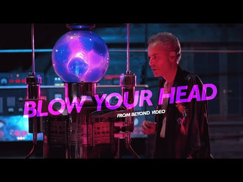 Diplo  Blow Your Head From Beyond video