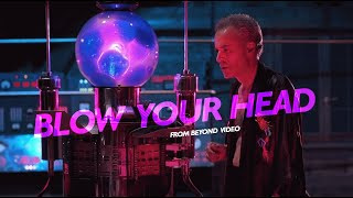 Diplo - Blow Your Head (From Beyond video)